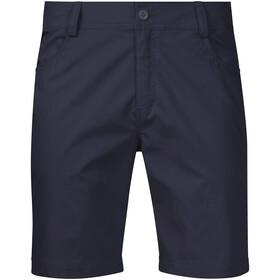 Bergans Oslo Spodnie krótkie Mężczyźni niebieski